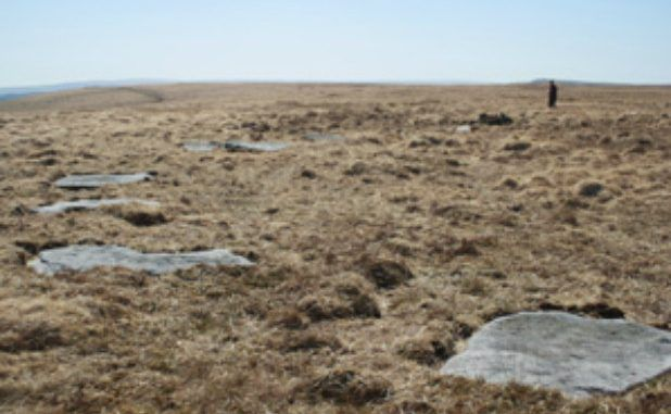 First Stone Circle In More Than A Century Discovered On Dartmoor