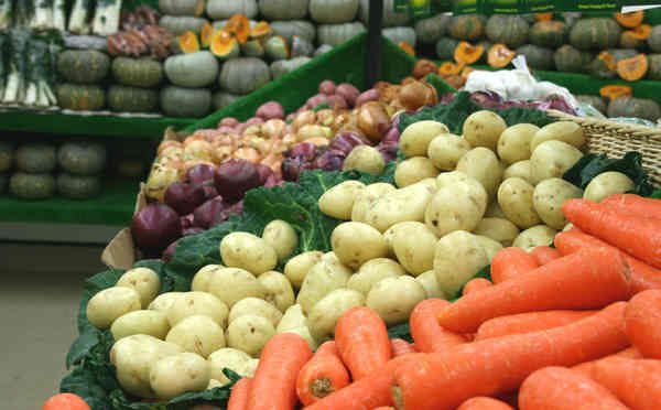 Government Should Force Supermarkets To Give Unsold Food To The Needy