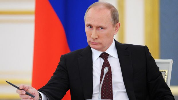 Russia's Nuclear Threats