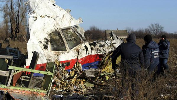 Identity Of Key Witness In MH17 Crash Revealed By Russian Investigators