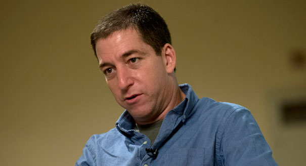 Sunday Times Accuse Greenwald Of Copyright Violations