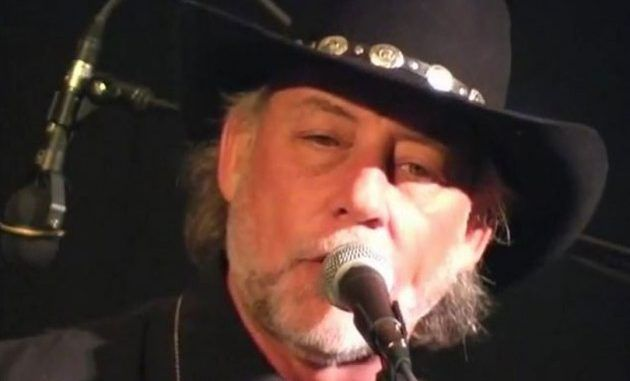 Outlaw Country Singer