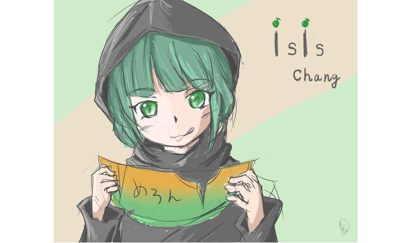 ISIS - Anonymous