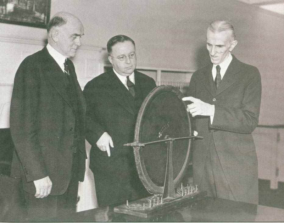 10 Nikola Tesla Inventions That Changed Your World - News Punch