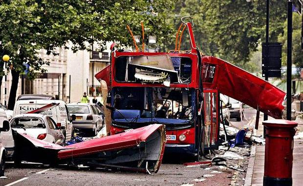 7/7 London bombings
