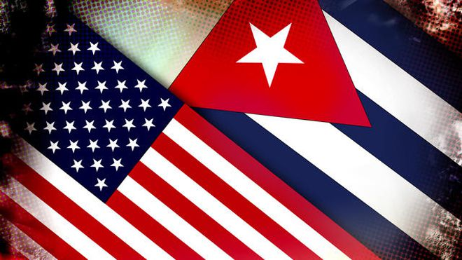 The United States and Cuba