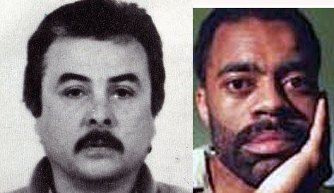 Danilo Blandon, CIA Kingpin International Drug Trafficker and Gun Runner Walked with Millions & Freeway Rick Ross, the Black Patsy and Poster Boy for Crack Cocaine got Life in Prison w/o Parole for Shaking Hands with Lucifer's Servants