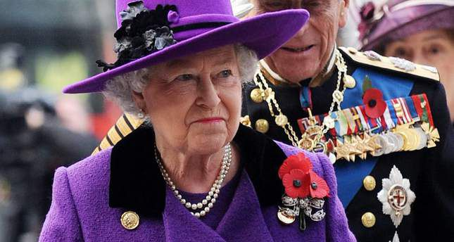 Britain's Queen Elizabeth II turns 85