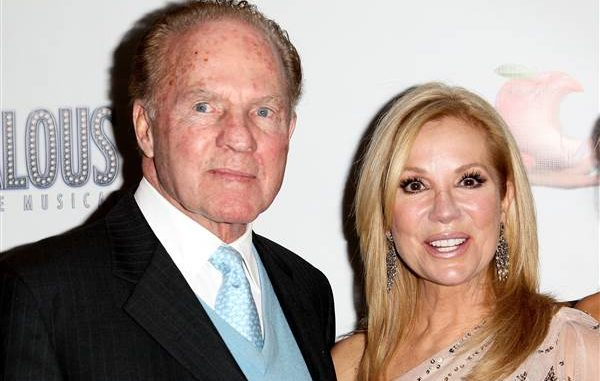 Frank Gifford has died