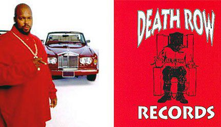 Suge Knight - death row records