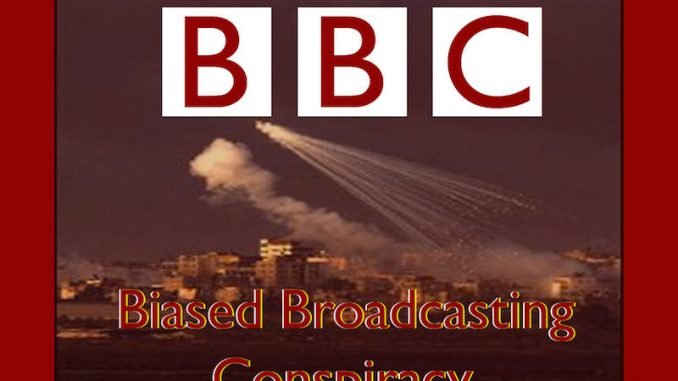 BBC News have been found in breach of regulator Ofcom's broadcasting rules around propaganda and impartiality