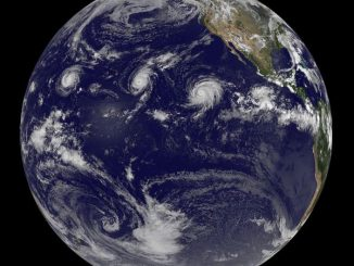 Category 4 Hurricanes