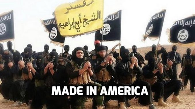 ISIS - Made in America