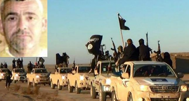 ISIS Second in command killed by US