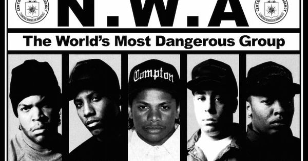 Straight Outta Compton, Did The CIA Infiltrate Rap Music? - News Punch