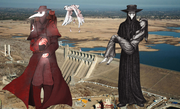 The Secret Connection Between The Plague And California's ...