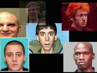 American shootings are false flag staged events