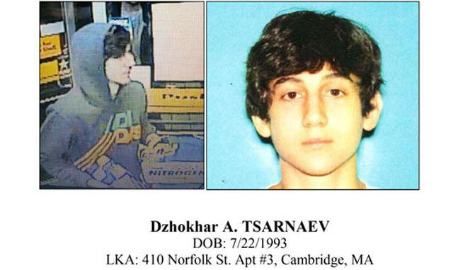 Accused Boston Bomber Dzhokhar Tsarnaev may be innocent according to FBI evidence