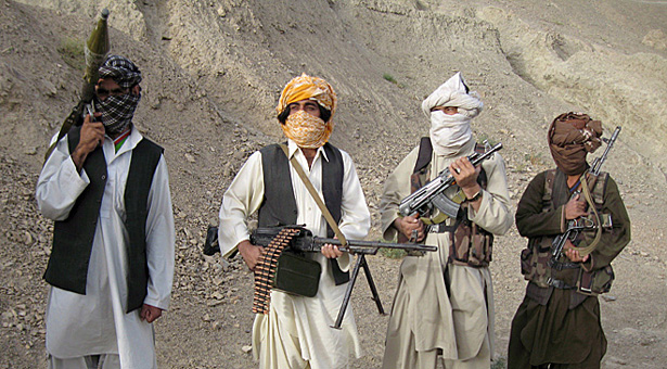 Intelligence chief warns that Pakistan are at war with the Afghan people