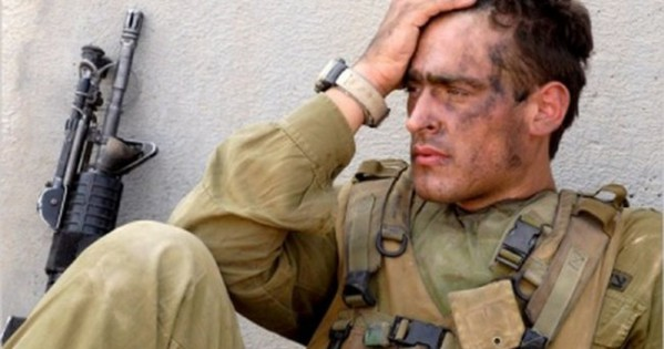 Israeli soldier admits that Palestine is a testing ground for human oppression