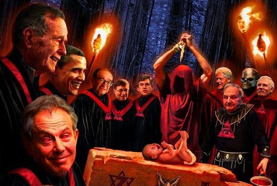 Satanist confesses that rituals are performed at abortion clinics