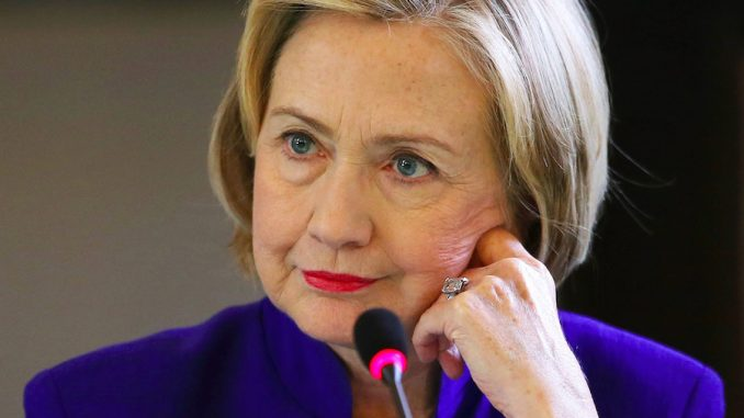 1500 more Top Secret emails on Hillary Clinton's server