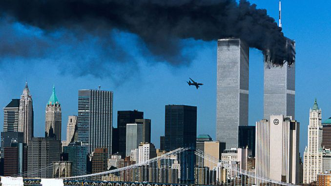 A top secret 9/11 report has been partially declassified by the government