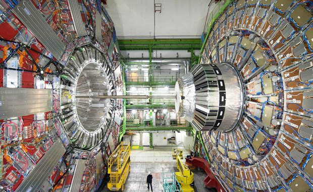 Cern's LHC could attract asteroids, experts say