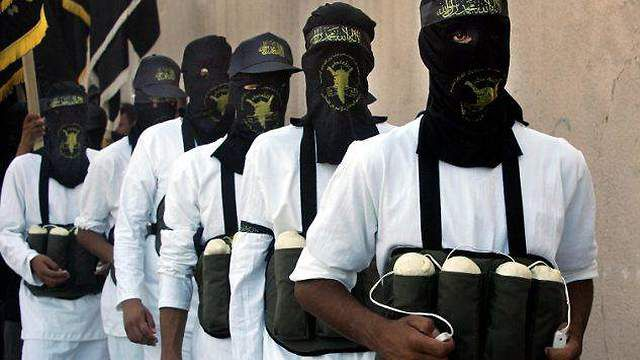 ISIS deploy HIV-Positive AIDS soldiers to the West