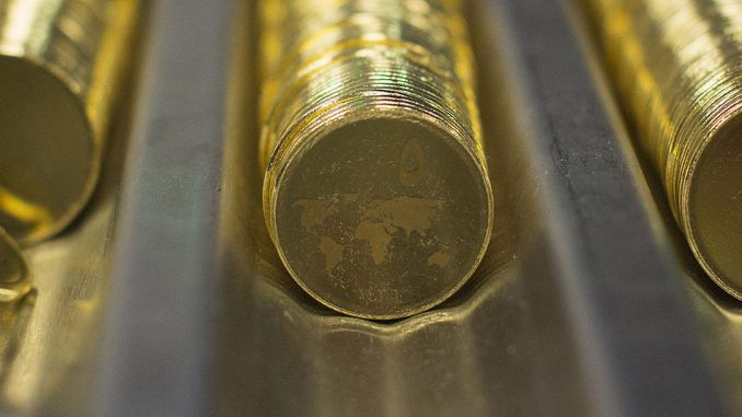 ISIS announce plans for creating their own gold currency