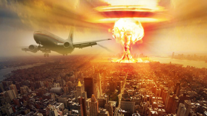 Are ISIS planning a nuclear tsunami?
