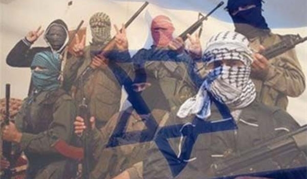 ISIS have declared war on Israel