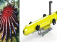 barrier reef crown-of-thorns killer robots