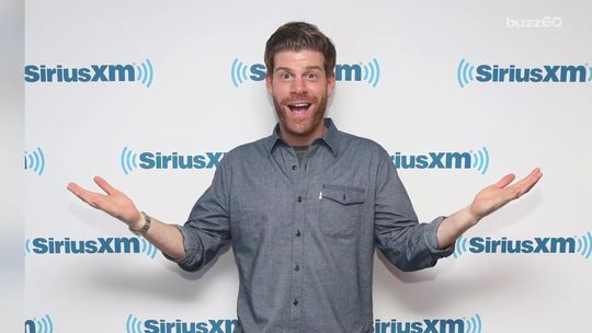 Comedian Steve Rannazzisi apologises over lies he told in escaping the 9/11 world trade center attacks