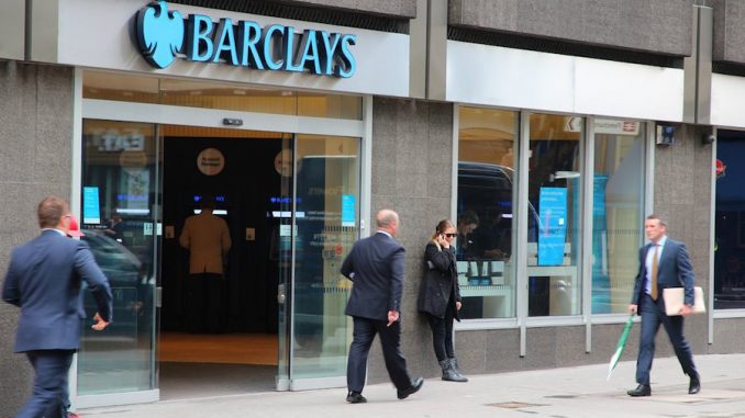 Barclays and other big banks to begin using Bitcoin and Blockchain technology and the digital currency age arrives