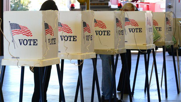 Election fraud in Kansas exposed by a mathematician