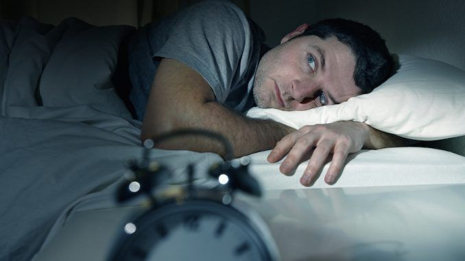 These top ten foods will help combat insomnia