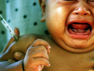 Court rules that the State can force a child to receive a vaccination against the parents wishes