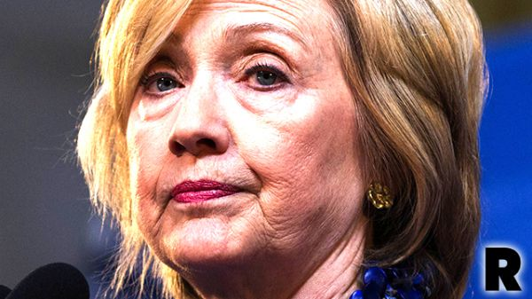 Rumours that Hillary Clinton is gravely ill, having suffered from multiple strokes, are circulating