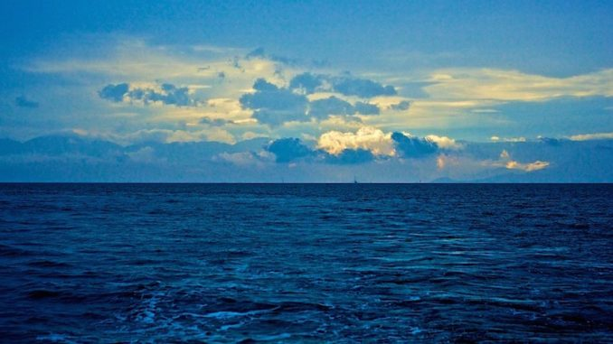 Scientists say they are concerned about the North Atlantic 'cold blob'