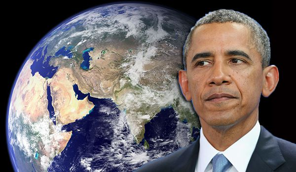 Scientists are putting pressure on President Obama to prosecute global warming skeptics