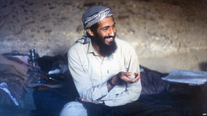Tape recordings of bin Laden reveal some shocking truths
