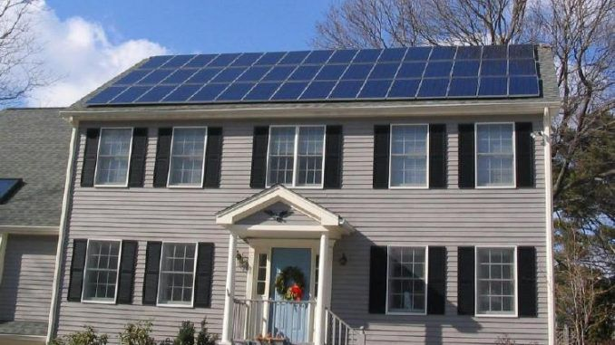 """A utility company has called for the banning of solar panels, saying they're too effective and """"too powerful"""""""