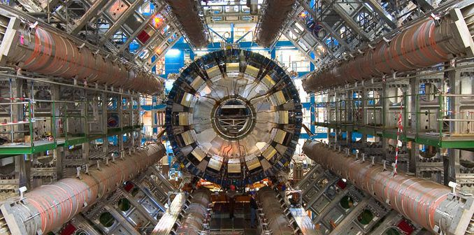 An ex-politician has claimed that he prevented mankind from being wiped from the face of the earth by intervening with CERN's LHC experiments