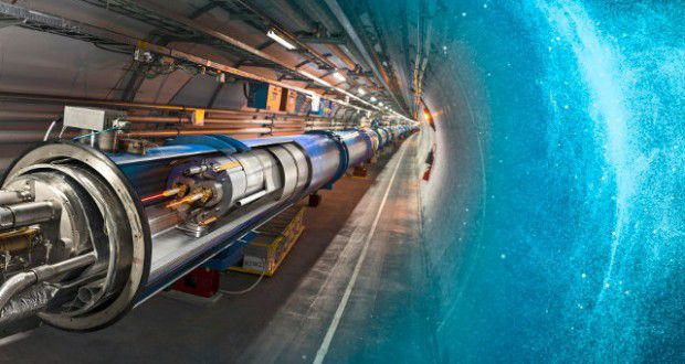 CERN's LHC to attempt to make contact with a parallel universe, scientists say