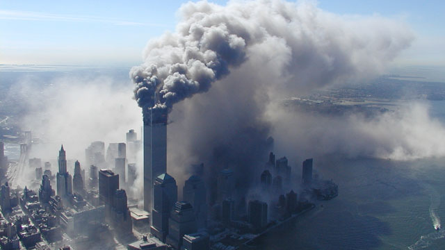CIA threaten filmmakers after documentary exposing the agency's involvement in 9/11 airs
