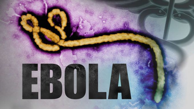 The CDC is advising that all Ebola survivors must abstain from sex