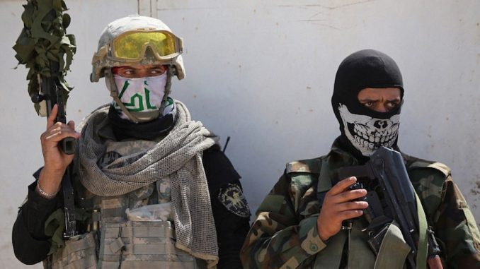 Syrian army have confirmed that ISIS are losing the war against Russia