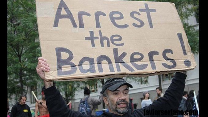 Iceland arrests its bankers - handing out over 74 years' worth of prison sentences