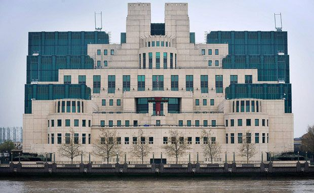 MI5 spy agency spied on academics for decades